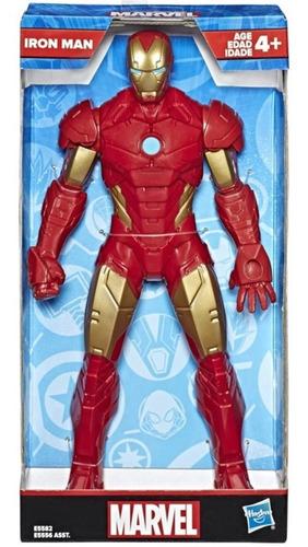 Boneco Avengers Iron Man Olympus Hasbro