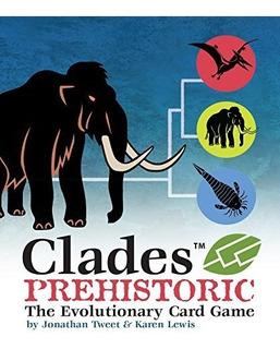 Clades Prehistorico