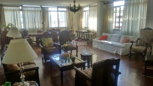 Excelente Apartamento No Jardim América - Pj46979