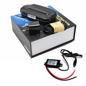 Rastreador Lk209a Sem Fios Super Bateria + Carregador Lk209