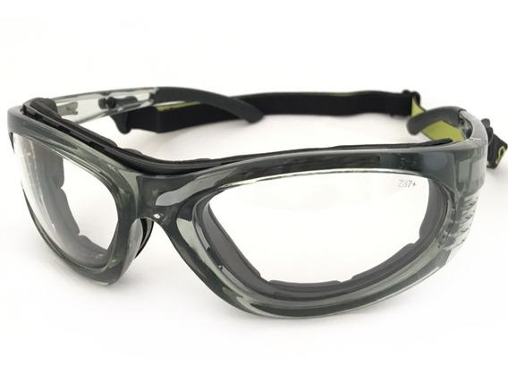 Armação Óculos Segurança Steelpro Vicsa Epi
