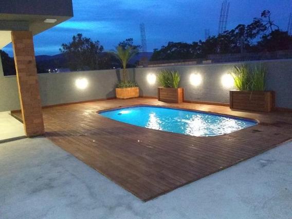 Casa Em Forquilhas, São José/sc De 140m² 3 Quartos À Venda Por R$ 535.000,00 - Ca399927