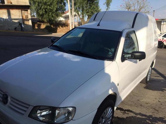 Volkswagen Vw Van Básica Con Aire