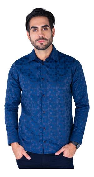Camisa Caballero Pavi Italy 11-0207