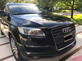 Audi Q7 3.0 I Tipt. Quattro Luxury 2007