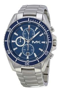 Reloj Hombre Michael Kors Mk8354 Agen Ofi Envio Gratis
