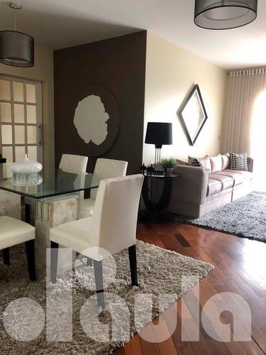 Imagem 1 de 14 de Apartamento Com 100m²  - Padrão Construtora Mantovani. Moder - 1033-10434