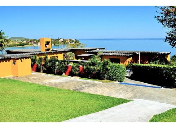 Excelente Casa Independente Frente A Praia !! - 2084