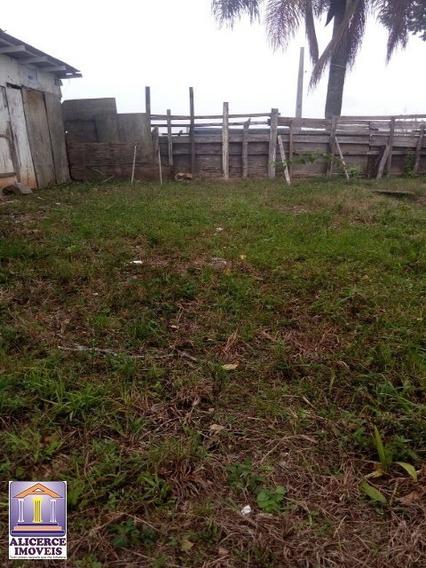 Excelente Oportunidade De Investimento, Terreno De 852 M² No Bairro Campina Da Barra/araucária. - T-628 - 32103124