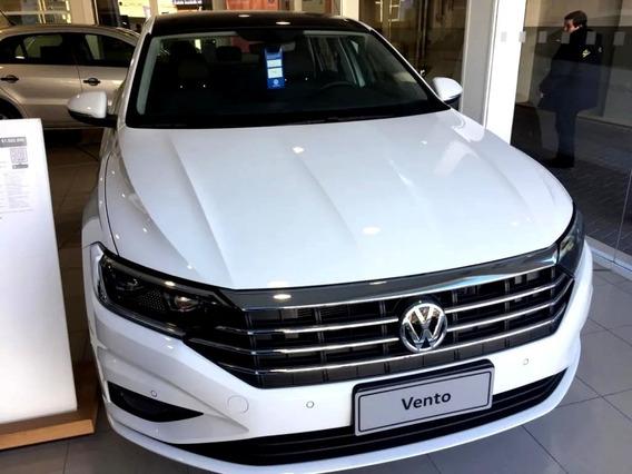 Vento Highline Volkswagen 0km Automatico Dsg Precio Vw 2020