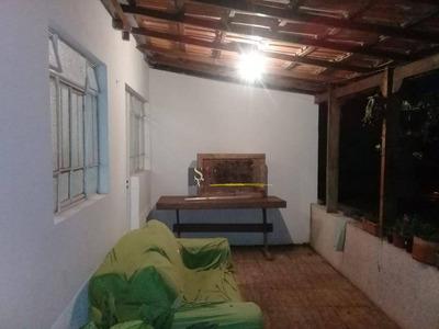 Casa Para Locação 3 Quartos Pindorama - Ca0170
