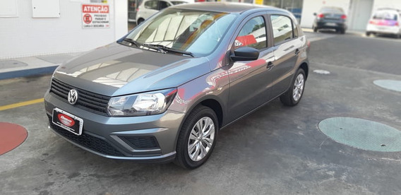 Volkswagen - Gol 1.6 4p 2019