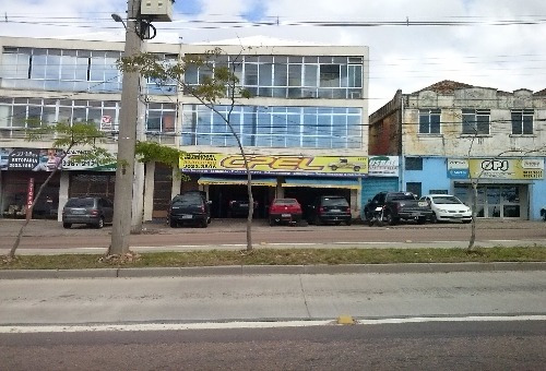 Loja - Petropolis - Ref: 222227 - V-cs31003199