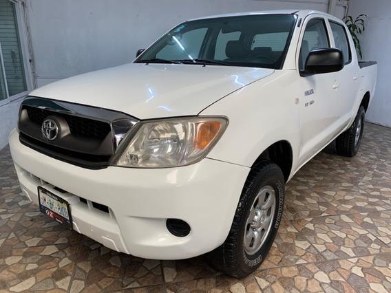 Toyota Hilux Sr Muy Buena Excelente Para Trabajo Buen Manejo