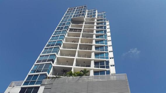 Bello Apartamento En Venta En El Cangrejo Panama