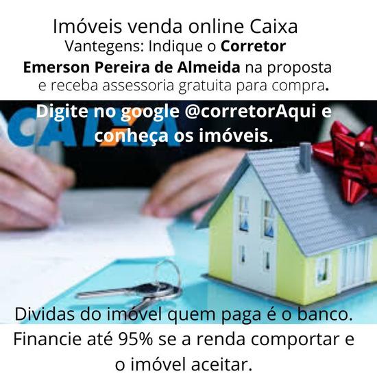 Sumare - Jardim Joao Paulo Ii - Oportunidade Caixa Em Sumare - Sp | Tipo: Casa | Negociação: Venda Direta Online | Situação: Imóvel Ocupado - Cx1444404832728sp