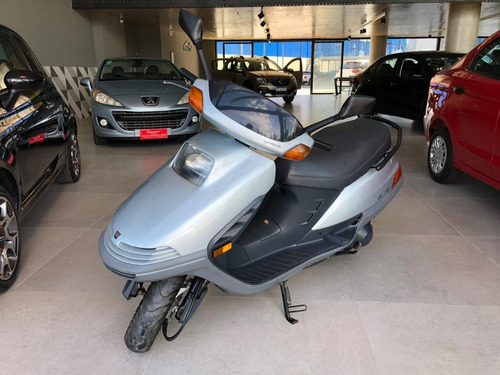 Honda Scooter Ch 250 L Año 2013 Usada Perfecto Estado