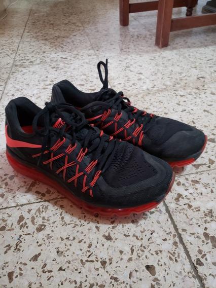 Nike Airmax Modelo 2015