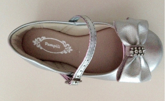 Sapato Infantil Pampili Angel