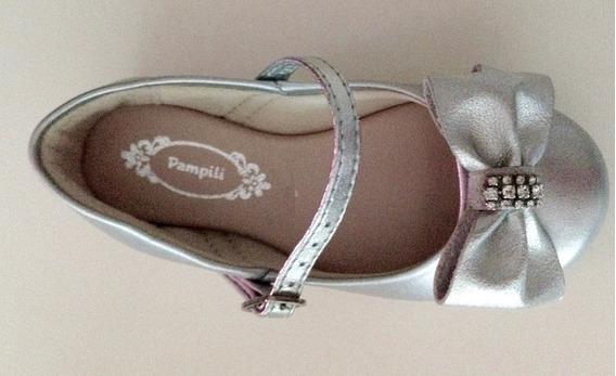 Sapato Pampili Angel - Ref. 10.300 - Na Caixa Nunca Usado