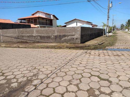 Terreno, Cibratel, Itanhaém - R$ 300 Mil, Cod: 1109 - V1109