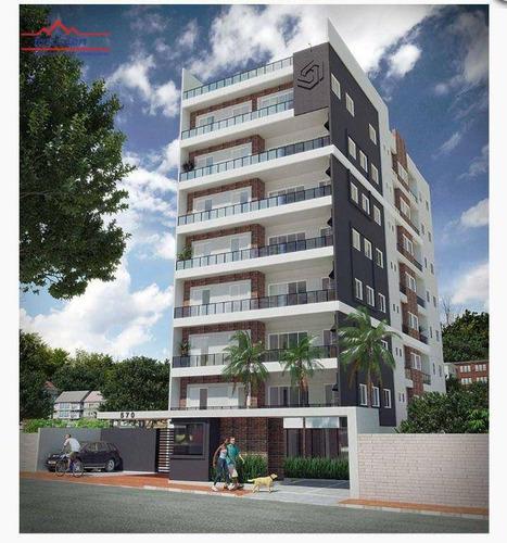Imagem 1 de 3 de Apartamento Com 3 Dormitórios À Venda, 205 M² Por R$ 1.180.000,00 - Atibaia Jardim - Atibaia/sp - Ap0423