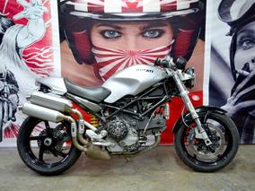 Potente Ducati Monster S2r 1000cc Clutch Seco