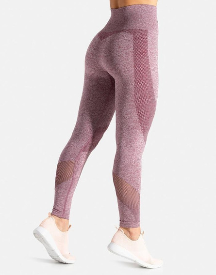 Calzas Touche Sport Seamless Deportiva Mujer Smls 23