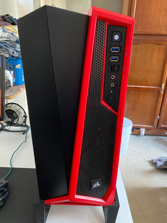 Pc Gamer Amd 7 2700x + 32gb Ram +2tb +120ssd +rtx 2060+ Wifi