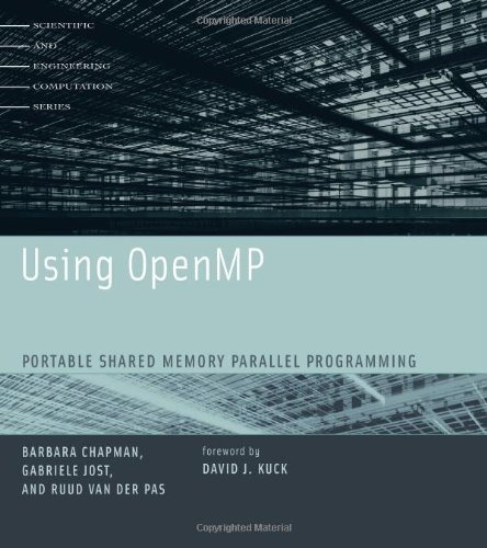 OpenMP Application Program Interface
