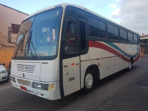 Ônibus Rodov. Comil Gallegiante / M.benz 1620 / 46 Lug / 97