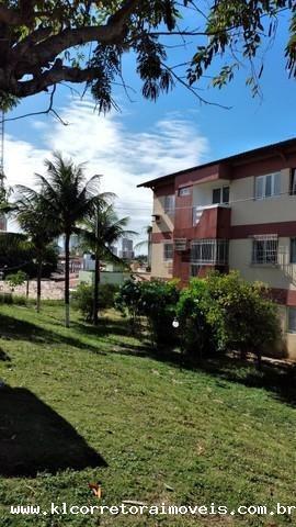 Imagem 1 de 6 de Apartamento Para Venda Em Natal, Capim Macio, 3 Dormitórios, 1 Suíte, 2 Banheiros, 1 Vaga - Ka 1404_2-1180457