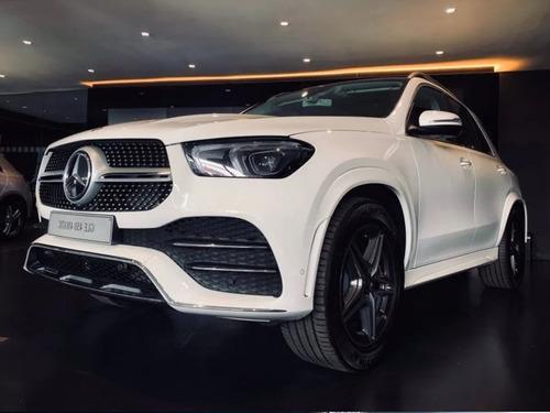 Mercedes Benz Gle 450 4*4 At Cuero 2021 - 0km