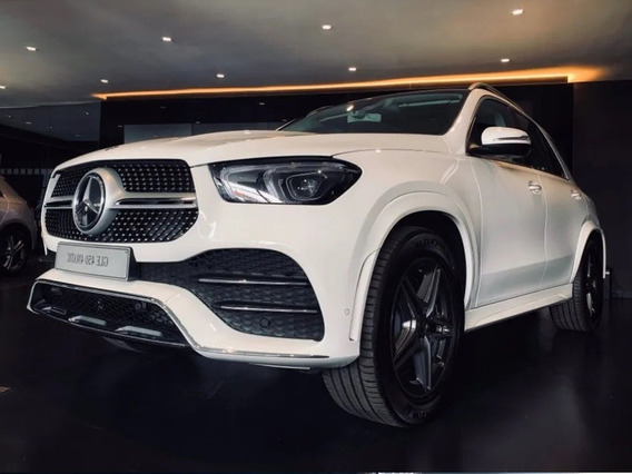 Mercedes Benz Gle 450 4*4 At Cuero 2021 - 0km