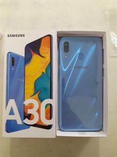 Samsung A30 Zerado