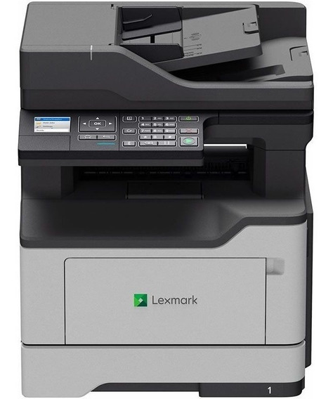 Impressora Multifuncional Laser Mono Mx321adn Lexmark 26493