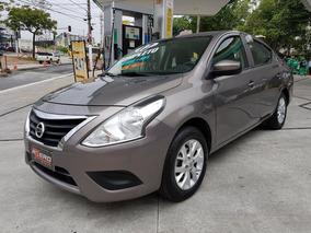 Nissan Versa S 2017 Completo 22.000 Km Muito Novo