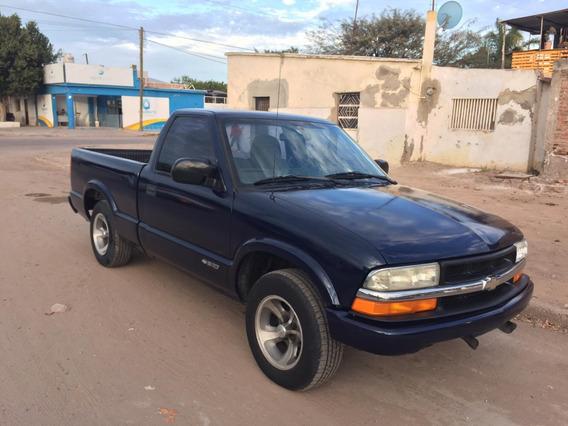Chevrolet S-10 Motor 2.2