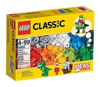 Complementos Creativos Lego 10693