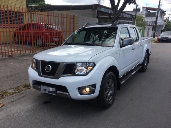 Nissan Frontier 2.5 Cab.dupla 2014 Preço/condição Imperdível