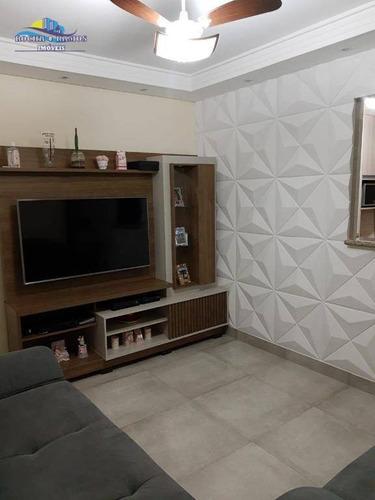 Apartamento Venda Jardim Amazonas Campinas Sp - Ap1148