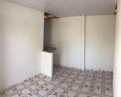 Casa Com Ponto Comercial No Bairro Mosqueiro - Cp4733