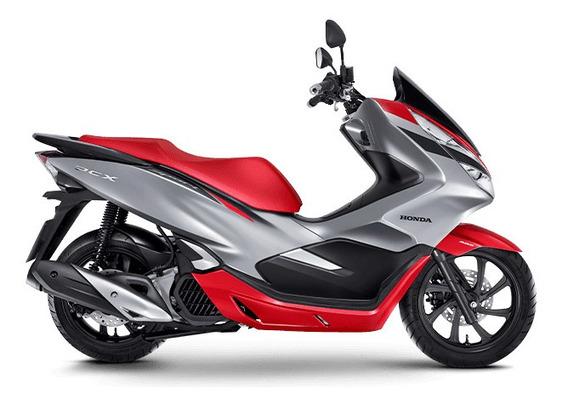Honda Pcx Sport 2019