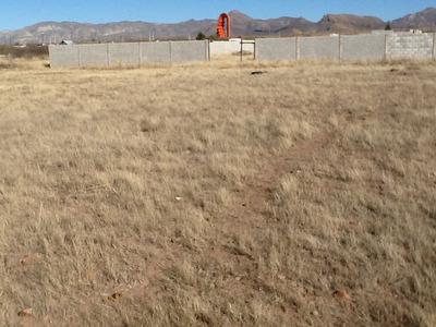 Chihuahua Chihuahua Remato Terreno Cerca De La Puerta 1
