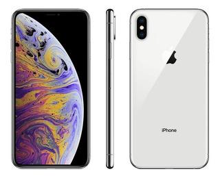 Apple iPhone Xs Max 16.5 Cm (6.5 ) 512 Gb Sim Dual 4g Silver