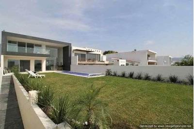 (crm-1404-3129) Hermosa Casa Nueva Moderna E Inteligente En Burgos Bugambilia Clave Cs