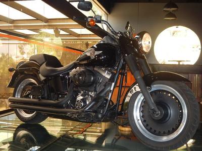 Harley-davidson Softail Fat Boy Special