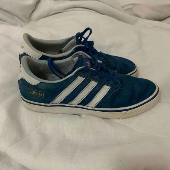 Tênis adidas Originals Seeley Azul Tamanho 40