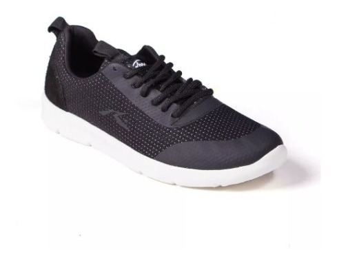 Zapatillas Connor Black Rusty