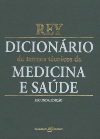 Dicionario De Termos Tecnicos De Medicina E Saude - 2 Ed